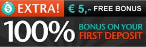 Free Bonus MyJackpot