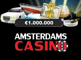 Amsterdams Casino December casino acties