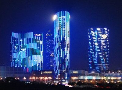 City of Dreams Casino Macau
