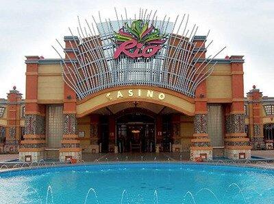 Tusk Rio Casino