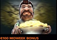 midweekbonus