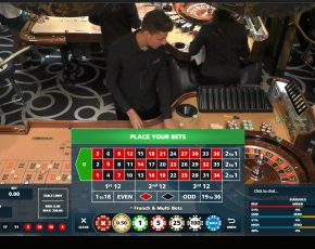 Live Roulette Oracle