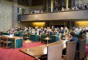 Eerste Kamer keurt kansspelwet goed