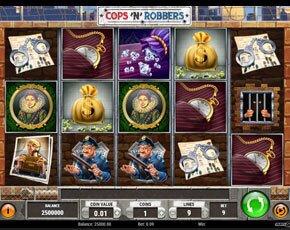 Cops 'n' Robber