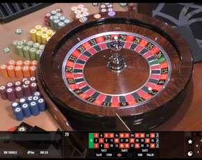 Live Roulette Oracle Casino