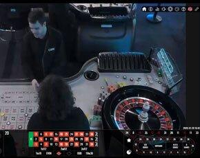 Live Roulette Portomaso 1