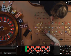 Live Roulette Portomaso 2