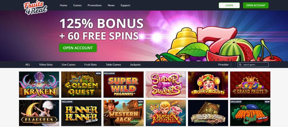 Free casino slots game download