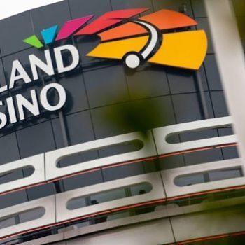 Geen coronatest meer nodig voor Holland Casino
