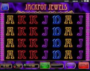 Jackpot Jewel