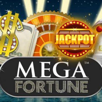 Nieuw jackpot record in Zweden op Netent's Mega Fortune