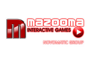 Mazooma