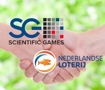 Scientific Games en de Nederlandse Loterij bieden online sportweddenschappen aan