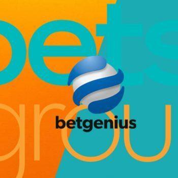 Betsson Group gaat partnerschap aan met Betgenius