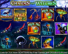 Charms and Witches