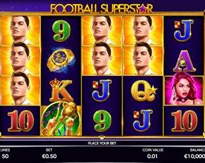 Football Superstar