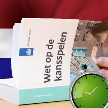 KSA op schema voor invoering Wet Kansspelen op Afstand