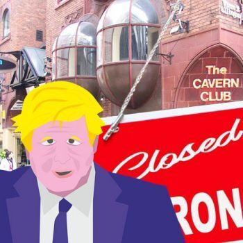 Casino's en wedkantoren in Liverpool wederom gesloten vanwege COVID-19