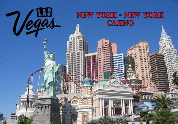 New York Casino Las Vegas