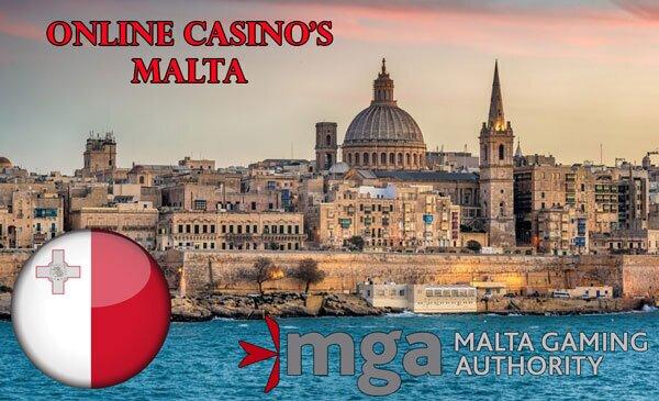 Online Casino's Malta