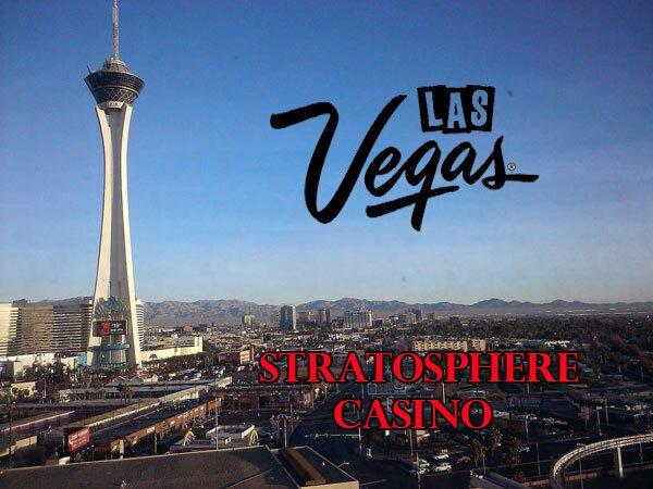 Stratosphere Casino Las Vegas