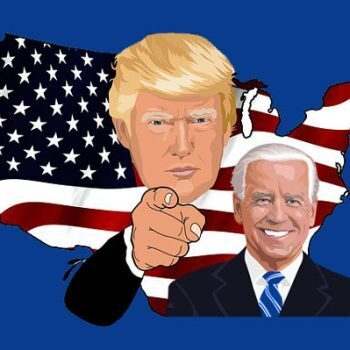 Wedden op Trump of Biden? Analyse, odds en tips