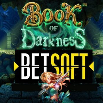 Book of Darkness: nieuwste slot van Betsoft