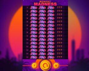 Midnight Madness
