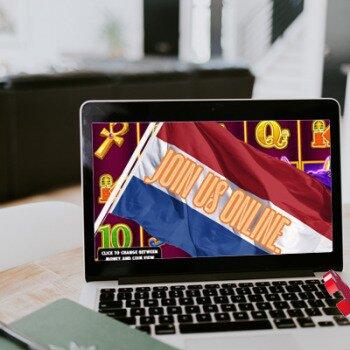 Nederland bereidt zich voor op de regulering van online kansspelen