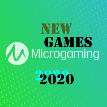 Nieuwe Microgaming spellen in december
