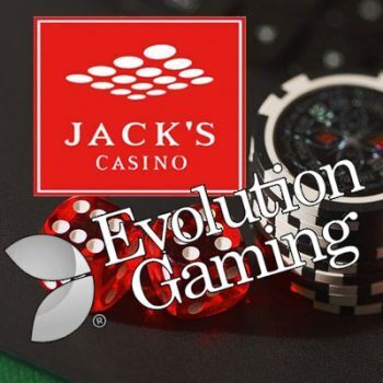 Evolution Gaming sluit live casinodeal met Nederlandse gokgigant JVH Group
