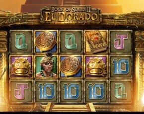 Book of Souls 2: El Dorado