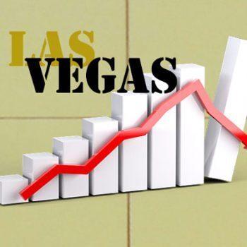 Werkloosheidspercentage in Las Vegas hoogste van alle grote Amerikaanse steden