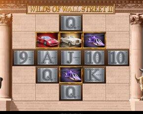 Wilds of Wallstreet 2