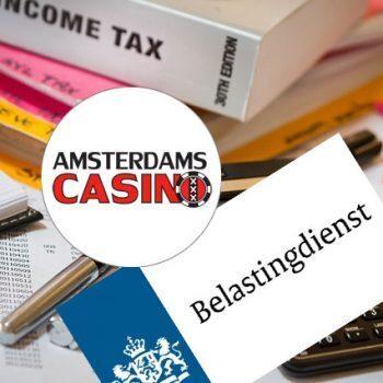 Oprichters Amsterdams Casino veroordeeld tot 13,5 miljoen euro kansspelbelasting