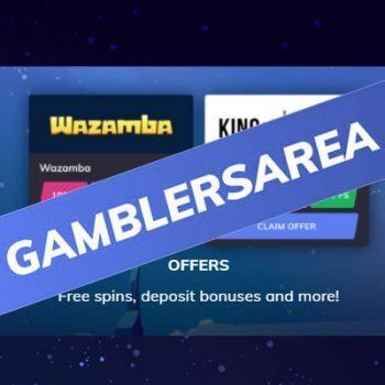 Nieuw sociaal casino GamblersArea gelanceerd
