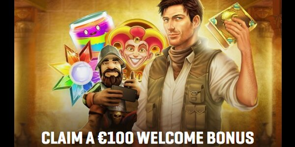 Guts Casino Welkomstbonus