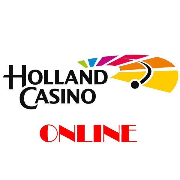 Holland Casino Online live