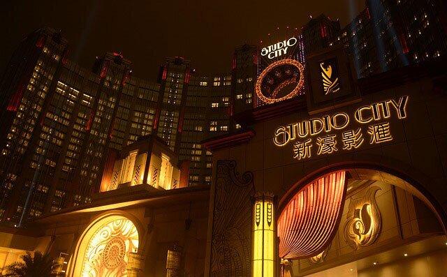 Macau stad