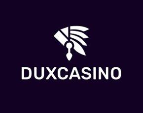 Dux casino logo
