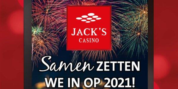 Jacks Casino Online