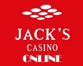 Jacks Casino Online logo