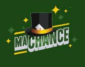 Ma Chance logo