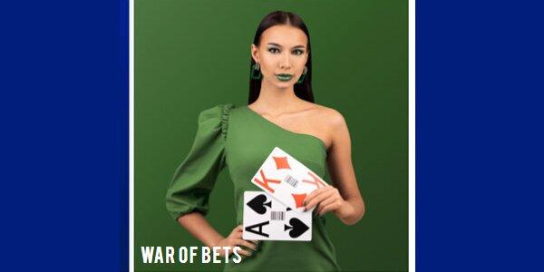 War of Bets betgames tv