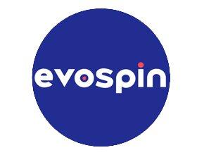 Evospin logo