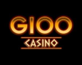 GIOO casino logo