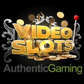 Videoslots gaat live titels van Authentic Gaming aanbieden