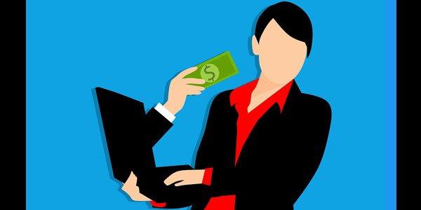 Uitbetalen online casino's